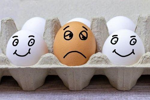 Bác bỏ quan niệm ăn trứng là có hại