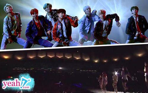 Điểm lại những sân khấu mang ý nghĩa đặc biệt của idol Kpop được ghi vào lịch sử mà fan Kpop nên biết