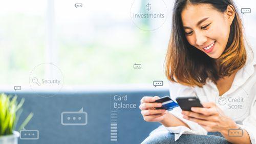 AI thúc đẩy mạnh mẽ trong cạnh tranh tài chính