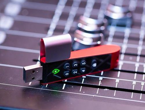 USEC ra mắt thiết bị lưu trữ phiên bản đặc biệt dành riêng cho giới DJ