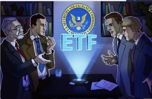 Giá tiền ảo hôm nay (10/10): SEC tiếp tục từ chối đề xuất ETF Bitcoin