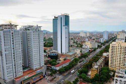 8 chung cư xây vượt tầng ở Nghệ An: Không tòa nào bị 'cắt ngọn'