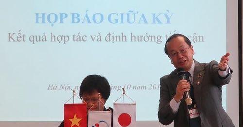 JICA: Cần đẩy nhanh hơn tiến độ giải ngân dự án ODA
