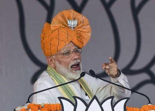 Thủ tướng Ấn Độ quyết không để mất 'một giọt nước' sang Pakistan