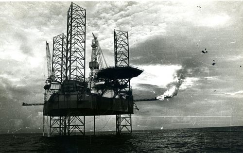 Chuyện tìm dầu ở tầng đá móng (Kỳ I)
