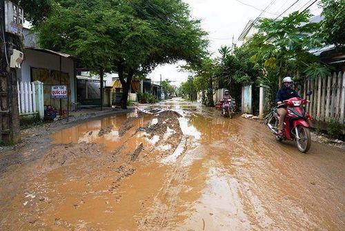 Sớm giải quyết các tồn tại ở dự án cao tốc Đà Nẵng - Quảng Ngãi