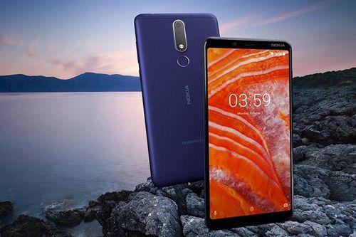 Bỏ túi loạt smartphone màn hình lớn, pin trâu tầm giá 3 triệu đồng
