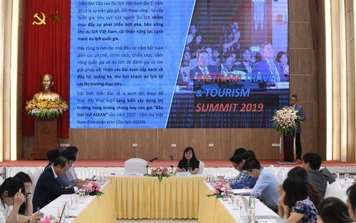 Sẽ ra mắt 2 văn phòng quảng bá du lịch Việt Nam tại Anh và Australia