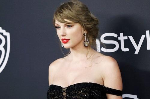 'You Belong With Me' của Taylor Swift trở thành ca khúc nhạc đồng quê đầu tiên cán mốc một tỷ view