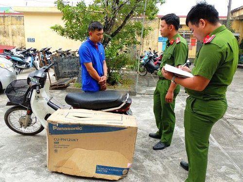 Hà Nam: Cảnh báo thủ đoạn đặt mua điều hòa rồi lừa đảo