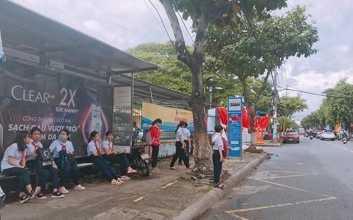 Đà Nẵng: Nâng cao hiệu quả hoạt động của các tuyến xe buýt trợ giá