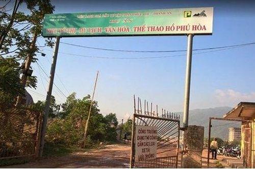 Bình Định: Sai phạm tại hai dự án BT do Tập đoàn Phúc Lộc làm chủ đầu tư