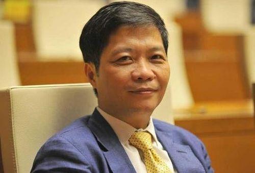 Bộ trưởng Bộ Công Thương Trần Tuấn Anh gửi thư chúc mừng nhân Ngày Pháp luật Việt Nam
