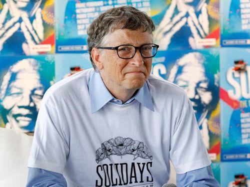 Người giàu nhất thế giới tiêu tiền như thế nào