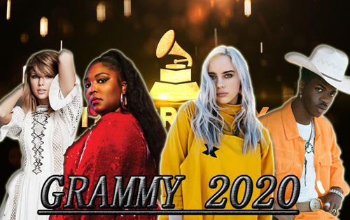 Danh sách đề cử của giải Grammy 2020: Billie Eilish và Lizzo 'so găng' tại Big Four, Taylor Swift tiếp tục bị 'thất sủng' với vỏn vẹn 3 đề cử