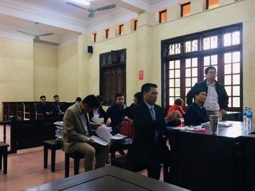 Vụ án tranh chấp thương mại giữa Đại Sơn và Licogi: Tòa tuyên hủy bản án sơ thẩm