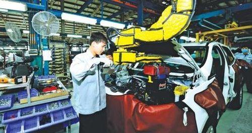 Ford chốt kế hoạch mở rộng đầu tư tại Việt Nam