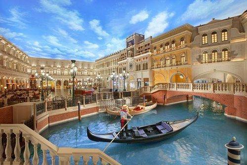 Thỏa sức mua sắm tại những 'thiên đường' này ở Macao, Trung Quốc