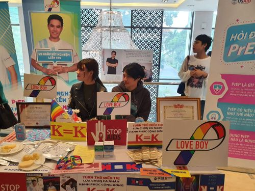 Vai trò của cộng đồng trong phòng chống HIV/AIDS