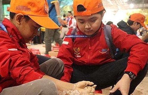 Hà Nội tổ chức thành công IMSO 2019: Bước tiến mạnh mẽ trong hội nhập về giáo dục