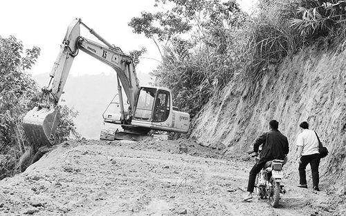 Cần bảo đảm quyền lợi của người dân tại dự án làm đường Phong Dụ Hạ (Yên Bái)