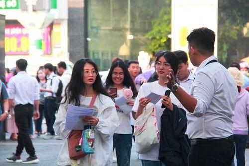 Công bố mẫu đề thi đánh giá năng lực năm 2020 tại TP Hồ Chí Minh