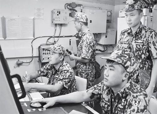Tiếp nối truyền thống Bộ đội Cụ Hồ - Người chiến sĩ Hải quân