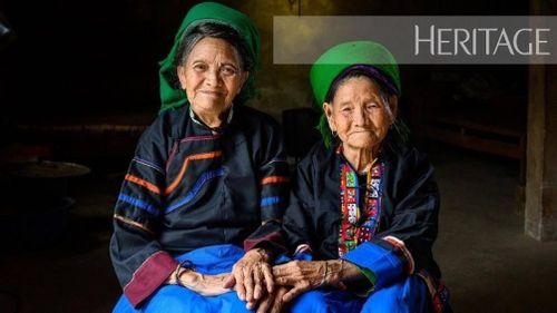 Nhiếp ảnh gia Mỹ đạt giải thưởng Nhiếp ảnh Heritage - Hành trình Di sản