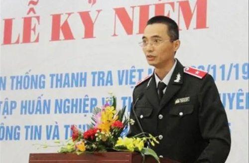 Tòa tiếp tục hoãn xử cựu Chánh Thanh tra Bộ Thông tin và Truyền thông