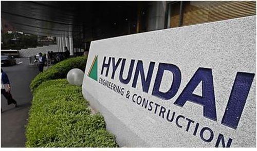 Hyundai E&C 'chốt' hợp đồng xây dựng khách sạn 5 sao tại Việt Nam