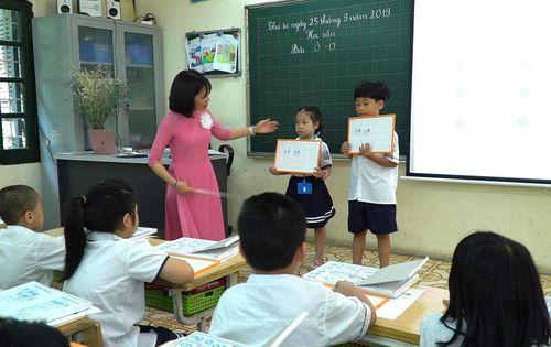 Sách giáo khoa mới hỗ trợ cách dạy học tích cực thế nào?