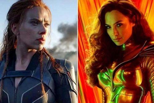 Bom tấn 'Wonder Woman 1984', 'Black Widow' được chờ đợi nhất năm 2020