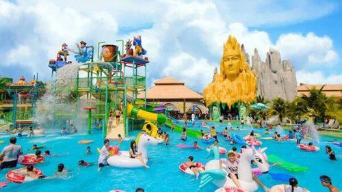 TP.HCM: Nhiều khu vui chơi miễn phí cho trẻ em dịp Tết Dương lịch 2020