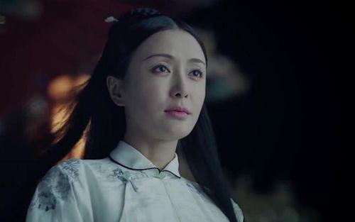 Diên Hi công lược ngoại truyện: Sau cùng, hình bóng Phú Sát Dung Âm vẫn còn in sâu trong tim Hoàng thượng và Hoàng quý phi