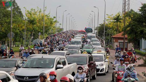 TP HCM sẽ phát triển xe mini buýt, xe đạp công cộng