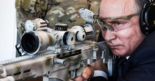Súng trường bắn tỉa Chukavin: Xứng đáng kế tục 'huyền thoại' Dragunov
