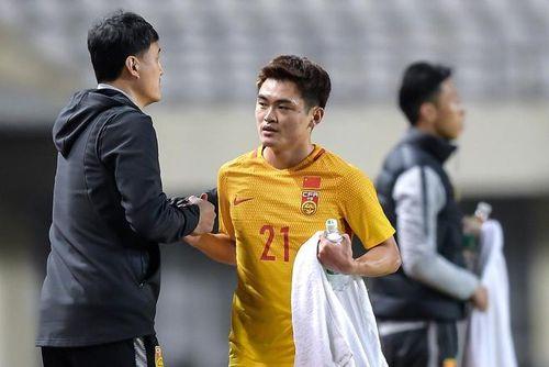 Tiền vệ U23 Trung Quốc không phục vì bị loại khỏi giải châu Á