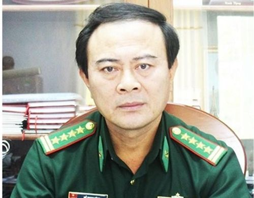 Nguyên Chỉ huy trưởng Bộ đội BP Khánh Hòa sai phạm gì...đề xuất kỷ luật?