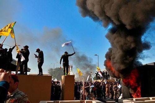 Phòng ngừa cú sốc lớn đối với nền kinh tế toàn cầu từ căng thẳng Mỹ - Iran