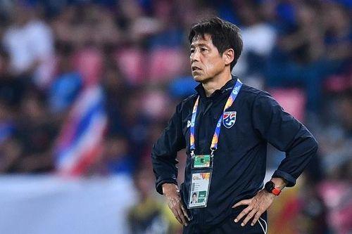 Akira Nishino - đẳng cấp nhưng lỗi thời, hoàng kim đã ở phía sau
