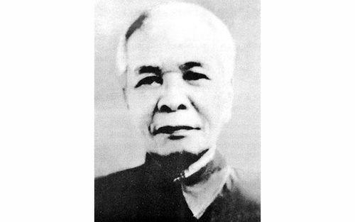 Người cộng sản kiên cường, bất khuất, cần, kiệm, liêm chính