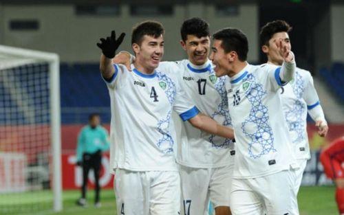 Thua Hàn Quốc, ĐKVĐ Uzbekistan thót tim vượt qua vòng bảng