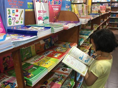 6 cuốn sách giáo khoa tiếng Anh lớp 1 thuần Việt Bộ giáo dục vừa công nhận