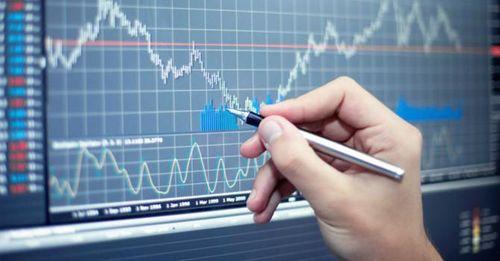 Đằng sau diễn biến tăng ngược của TVB giữa nhóm cổ phiếu chứng khoán
