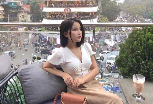 Những quán cà phê Hà Nội có vị trí đắc địa để ngắm pháo hoa