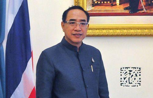 Đại sứ Thái Lan tại Việt Nam: Kỳ vọng cao vào Việt Nam