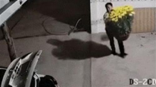 Nguyên Phó bí thư huyện nghi trộm hoa được giải oan