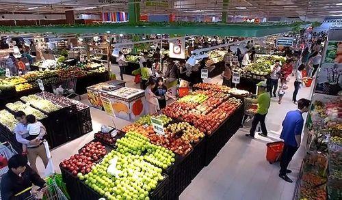 Thị trường bán lẻ Việt Nam: Doanh nghiệp nội 'lên ngôi', ngoại 'ngã ngựa'