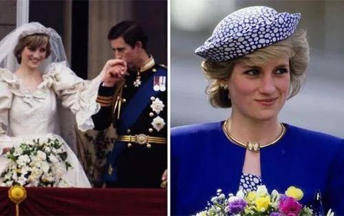 Trong vòng 300 năm qua, Công nương Diana là cô dâu hoàng gia duy nhất đạt cả hai tiêu chí này