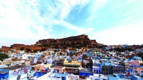 Ấn Độ - Vùng đất lạ kỳ và đa sắc màu (Phần 1)